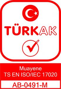 türkak akreditasyon